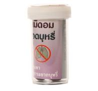Тайские шарики от курения Hin Fha: действующие компоненты и отзывы курильщиков о средстве