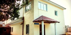 Центр социальной адаптации «Вершина-Тула»
