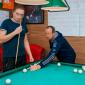 Досуг постояльцев в реабилитационном центре «Развитие» (Тольятти)