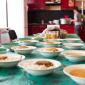 Кухня в реабилитационном центре «Решение» (Тольятти)