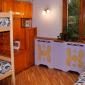 Спальня в реабилитационном центре «Первый шаг» (Чебоксары)