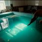 Бассейн в реабилитационном центре «Корабли» (Сургут)