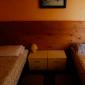 Спальня в реабилитационном центре «Корабли» (Сургут)