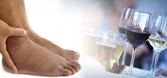 Влияние спирта на организм может привести к процессам вызывающим онемение конечностей