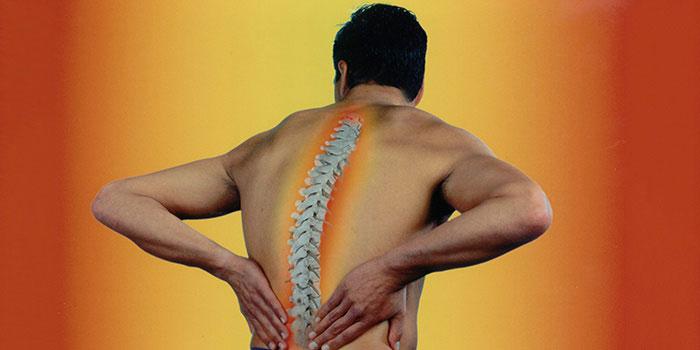 Болезнь Бехтерева - это хроническое системное заболевание суставов