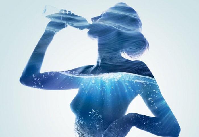 Уникальный состав минеральных вод помогает при различных заболеваниях человеку