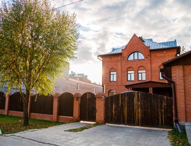 Реабилитационный центр «Возрождение» (Новосибирск)