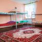Спальня в реабилитационном центре «Возрождение» (Новосибирск)