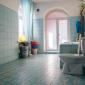 Ванная в реабилитационном центре «Возрождение» (Новосибирск)