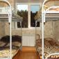 Спальня в реабилитационном наркологическом центре «Путь жизни» (Новосибирск)