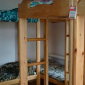 Спальня в реабилитационном центре «Гармония+» (Новосибирск)
