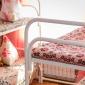 Спальня в реабилитационном центре «Омега-Плюс» (Новосибирск)