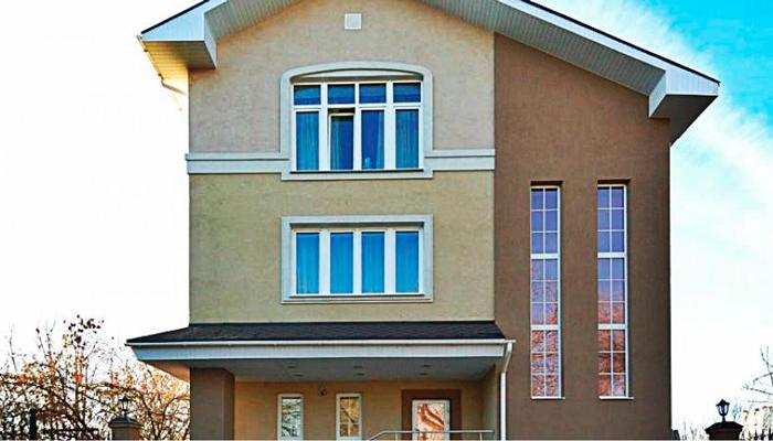 Здание реабилитационного центра «Ориентир» (Омск)