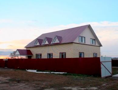Реабилитационный центр «Развитие» (Ставрополь)