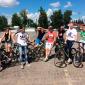 Отдых постояльцев в реабилитационном центре «Развитие» (Ставрополь)