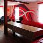 Столовая в реабилитационном центре «Программа осознание» (Ставрополь)