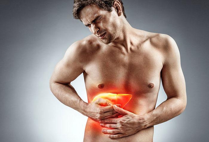 Наличие хронических заболеваний может стать причиной длительного похмелья на второй день