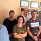 Медперсонал восточноевропейского центра лечения зависимостей «Altera» (Одесса)