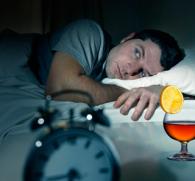 Алкогольная бессонница: механизм развития и способы лечения аномального состояния организма