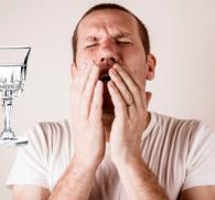 Чихание после алкоголя: главные причины аномальной реакции организма