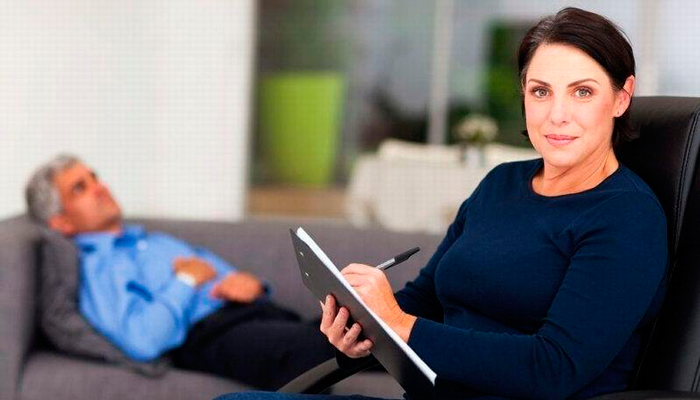 Лечение у психолога зависимости от Форекса