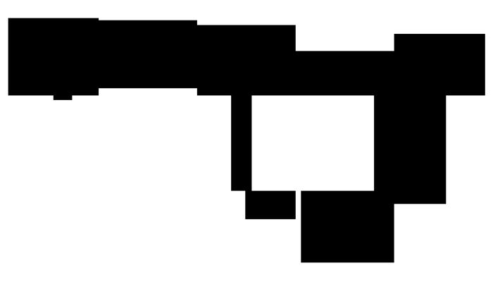 Химическая формула лекарства Габапентин