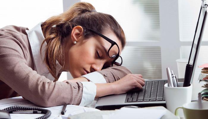 Сонливость в следствии передозировки Габапентином