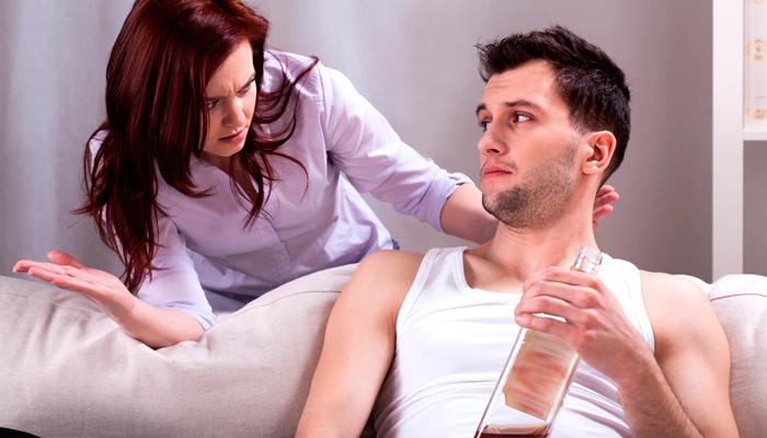 Что значит отношение к алкоголю компромиссное