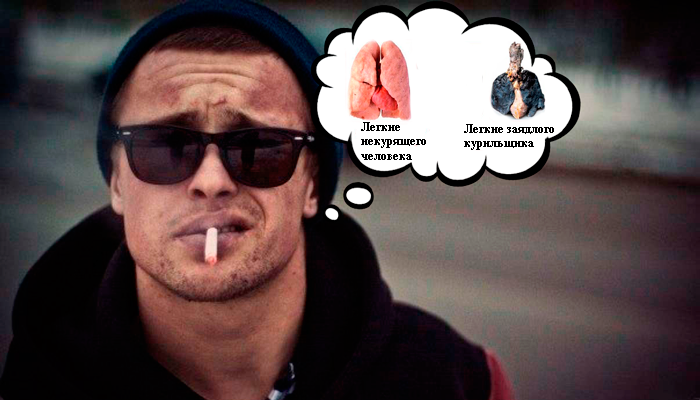 Что означает нейтральное отношение к курению