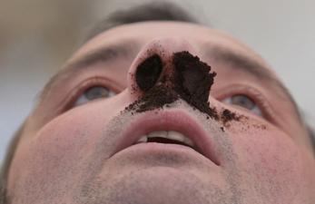 Нюхательный табак: состав вещества и вред для организма человека