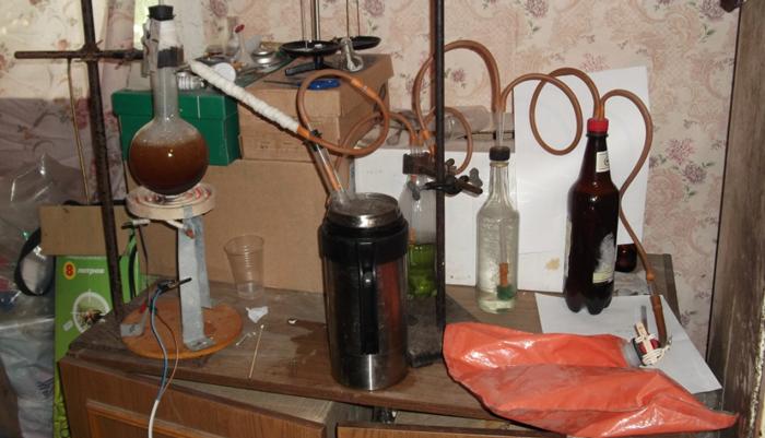 Процесс производства закиси азота