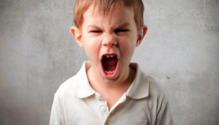 Возможная агрессия у детей при аддикции от гаджетов