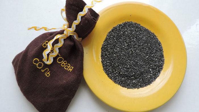 Четверговую соль широко применяли и в пищу, и в различных обрядах