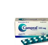 Акампросат: инструкция по применению и отзывы от принимавших препарат