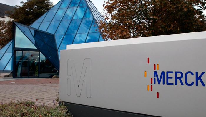 Штаб-квартира компании Merck Serono внедрившей препарат Акампросат