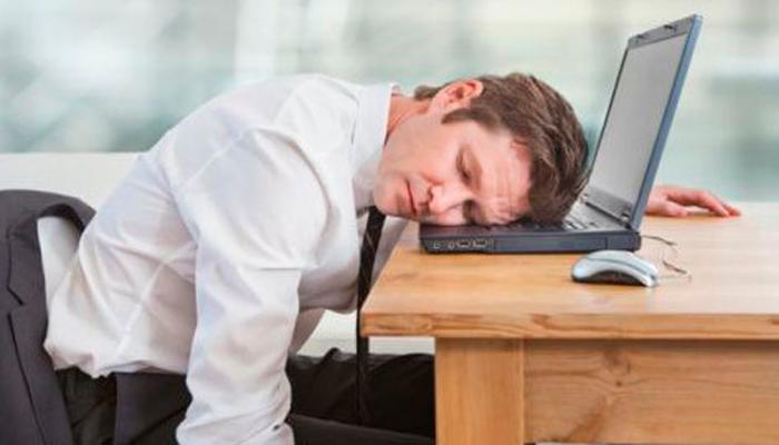 Утомляемость, как один из побочных эффектов Акапросата