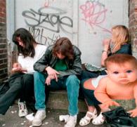 Дети наркоманов: есть ли шанс на здоровое потомство?