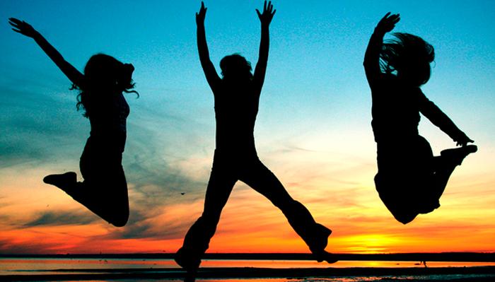 Позитивное настроение и чувство эйфории после употребления Голубого лотоса как наркотического вещества