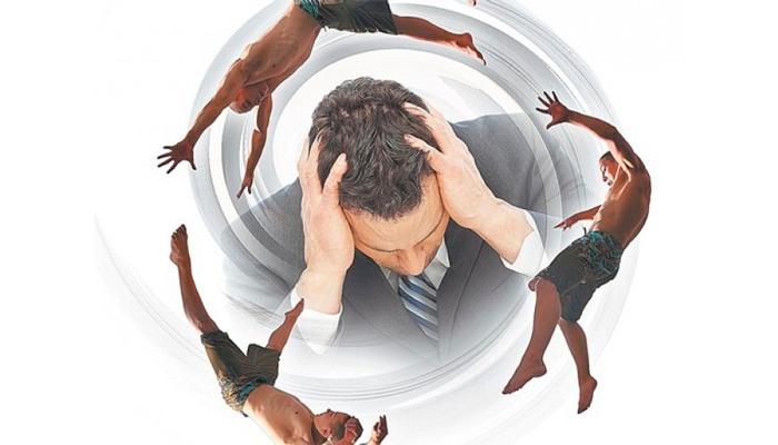 Головокружение, как одна из побочных реакций препарата Кетотифен