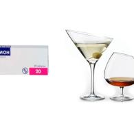 Клион и алкоголь: совместимость спиртного и лекарственного средства