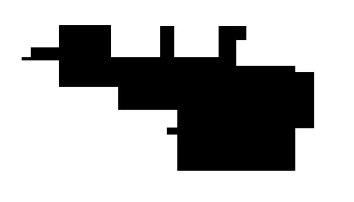 Химическая формула действующего вещества - мелоксикама