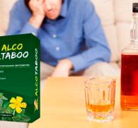 AlcoTaboo для лечения алкоголизма: состав препарата и реальный отзывы покупателей