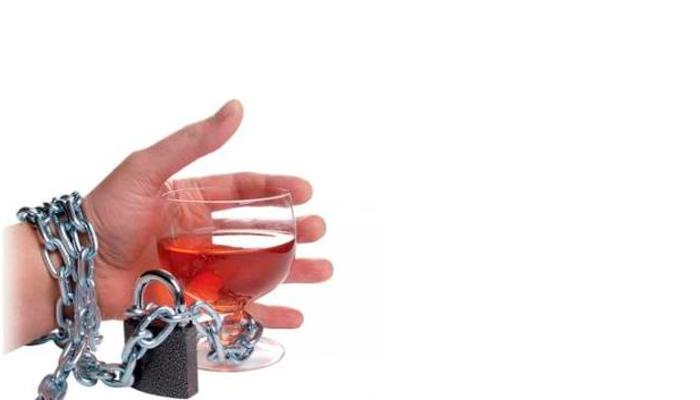 Зависимость от спиртного у алкоголиков