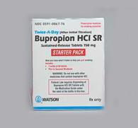 Бупропион: принцип действия и возможные побочные эффекты препарата