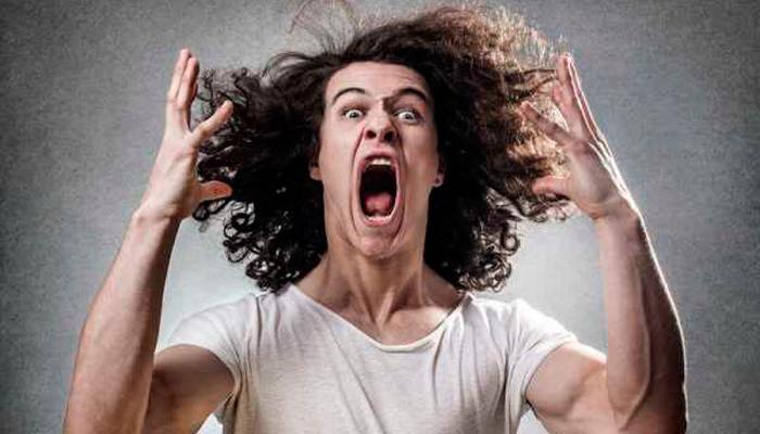Раздражительность у мужчины из-за повышенных эстрогенов
