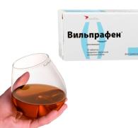vilprafen-i-alkogol