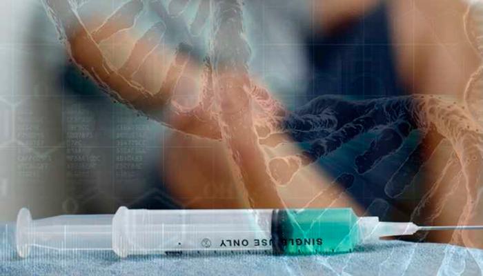 Генетическая предрасположенность к наркотической зависимости