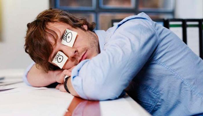 Сонливость, как один из побочных эффектов от Диазепама