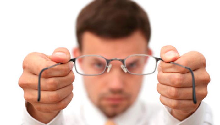 Проблемы со зрением, как одно из последствий интернет-зависимости