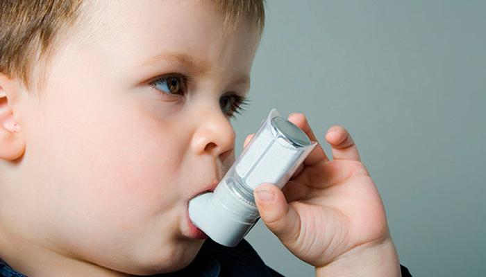 Астма у детей, как одно из последствий курения в период беременности